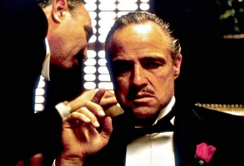 The Godfather, Marlon Brando