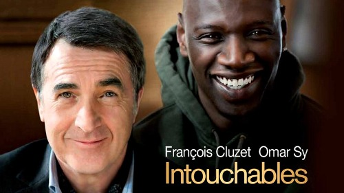 French Movie 2011] The Intouchables - Page 4 - Others