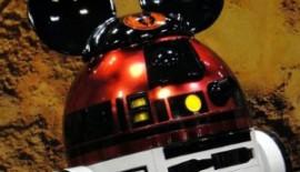 Best Disney Lucasfilm Mashups