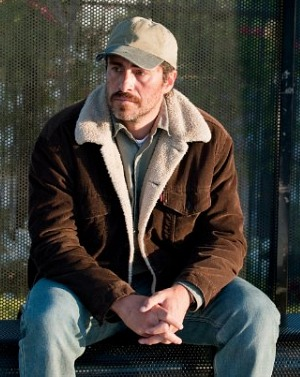 Demián Bichir of A Better Life