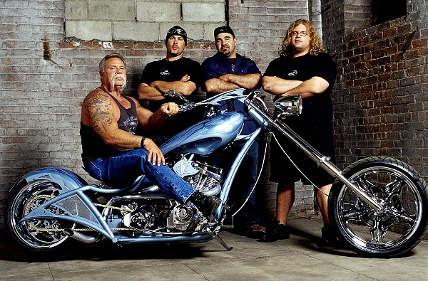 american chopper canceled