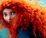 Brave on DVD & Blu-ray