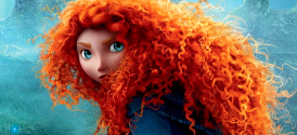 Brave on DVD &amp; Blu-ray