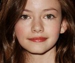 Mackenzie Foy at the Breaking Dawn Part 2 Premiere in L.A. 