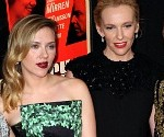 Helen Mirren, Scarlett Johansson Shine at New York Premiere of Hitchcock