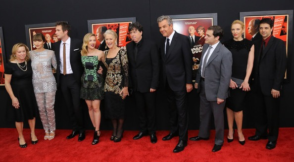Hitchcock New York Premiere