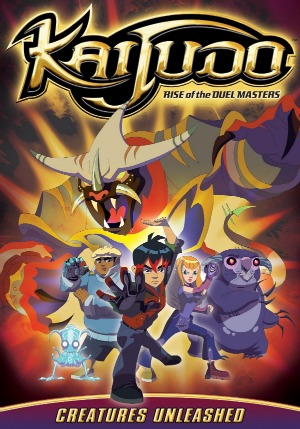 kaijudo