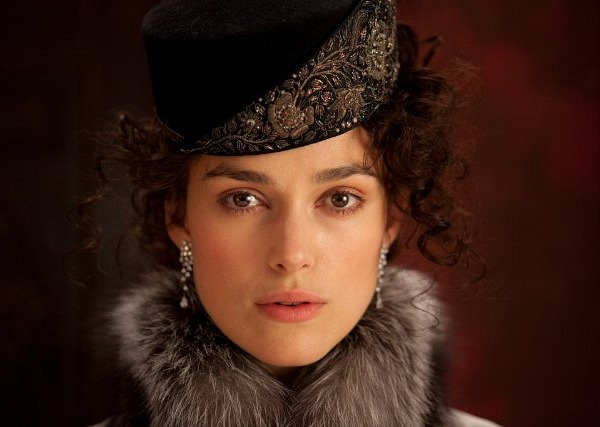 Keira Knightley, Anna Karenina