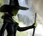Feast Your Eyes on the Wicked Witch Poster for Oz: The Great and Powerful