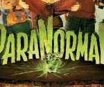 Movie-DVD Review: ParaNorman