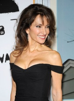 Susan Lucci, Deadly Affairs