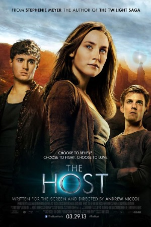 The Host from Stephenie Meyer
