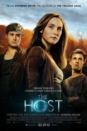 The Host from Stephenie Meyer