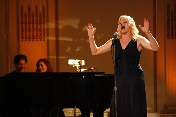 Megan Hilty in Smash