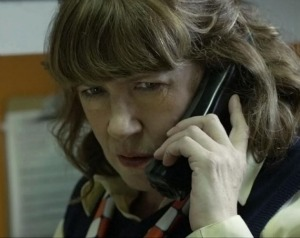 ann dowd in compliance