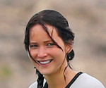 Catching Fire Set Photos of Jennifer Lawrence, Josh Hutcherson &amp; More