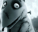 Movie-DVD Review: Frankenweenie