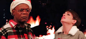 Funny or Die, Anne Hathaway & Samuel L. Jackson Sad-Off