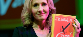 J.K. Rowling, The Casual Vacancy