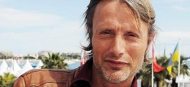 Mads Mikkelsen stars in Move On