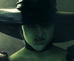 The Wicked Witch Gets Sexy in the Latest Oz Poster