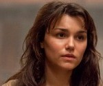 Les Misrables&#8217; Samantha Barks on Freezing Rain, Tight Corsets and Weight Loss