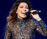 Jennifer Lopez and Shania Twain Rock the Bodysuits