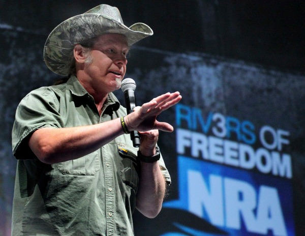 Ted Nugent's Gun Country