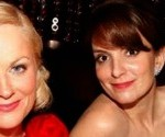 Tina Fey and Amy Poehler Channel Classic Movie Stars in Golden Globes Promo