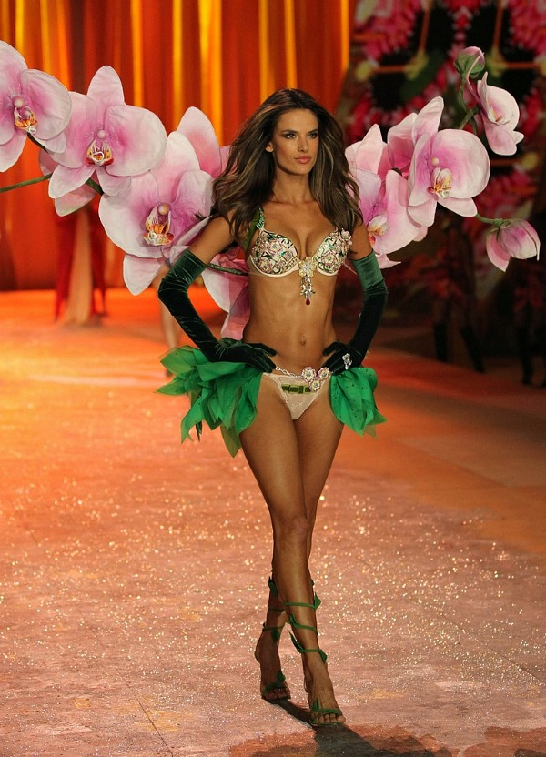 Victoria's Secret Fashion Show 2012, Fantasy Bra