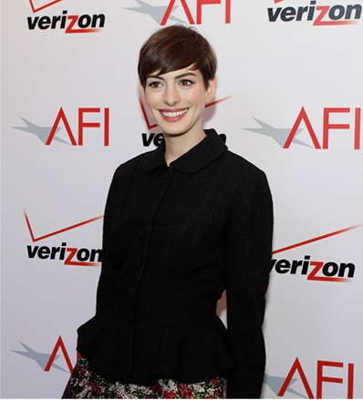 AFI Luncheon, Jan. 12, 2013