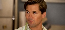 Andrew Rannells of HBO&#039;s Girls