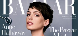 Anne Hathaway on Turning 30, Getting Married, and Being ...