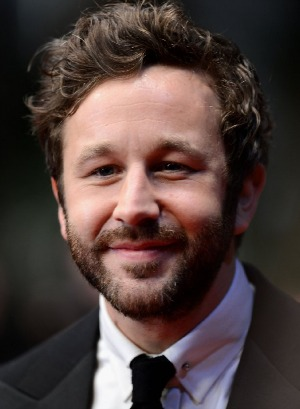 Chris O'Dowd will star in HBO's Family Tree