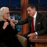 Craig Ferguson and Billy Connolly