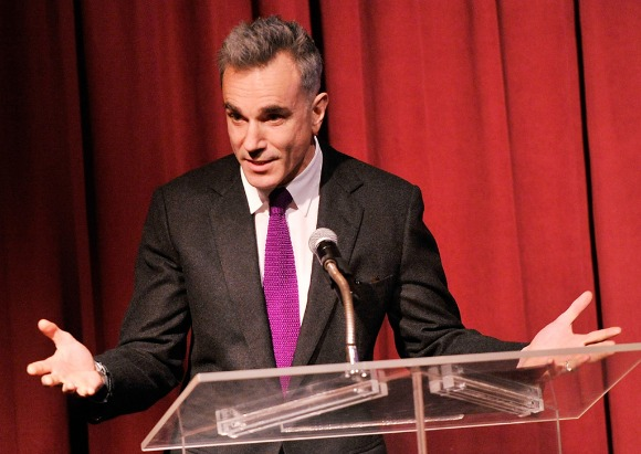 New York Film Critics Circle Awards: Daniel Day Lewis