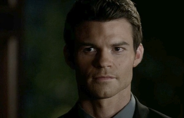 "Daniel Gillies to reprise role of Elijah on ""The Originals"""