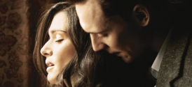 The Deep Blue Sea: Rachel Weisz and Tom Hiddleston