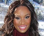 Jennifer Hudson Promotes 'Mister and Pete' at Sundance