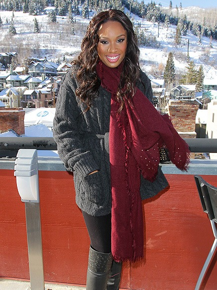 Jennifer Hudson at Sundance: The Inevitable Defeat of Mister and Pete