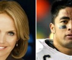 Katie Couric Will Interview Notre Dame Football Star Manti Te&#8217;o on Thursday
