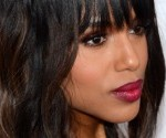 Kerry Washington Wears Marchesa Dress for Producers Guild Awards 