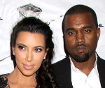 Check Out Kim Kardashian&#8217;s Baby Bump and Xena Warrior Princess Dress