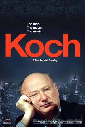 Koch Movie Poster