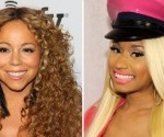 American Idol: Nicki Minaj Calls Mariah Carey the B-Word