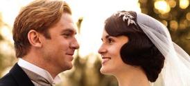 Mary Crawley's Wedding Dress