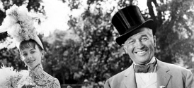 Maurice Chevalier in Gigi