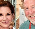 Pop Culture Daily: Melissa Gilbert and Timothy Busfield, Zombie Survival Kit, George Clooney, Big Hips