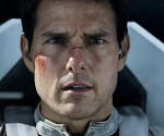 Trailer Talk: Will Tom Cruise Save Humanity in 'Oblivion'?