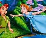 Three Clips from the Peter Pan Diamond Edition on DVD & Blu-ray Feb. 5